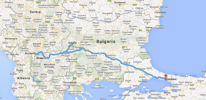 Bulgaria and Beyond